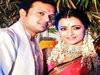 Varun Manian And Actress Trisha Engagement Pictures