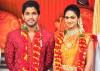Wedding Photos Of Allu Arjun And Sneha Reddy