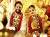 Bhavana Ties The Knot With Naveen