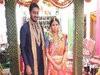 Bhuma Akhila Priya Marriage With Bhargav Ram Pics