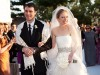 Marc Mezvinsky And Bill Clinton Daughter Chelsea Clinton Marriage Photos