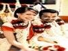 Bollywood Actress Kalki Koechlin And Anurag Kashyap Wedding Photos