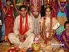 Nara Lokesh And Brahmani Wedding Photos