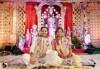 BVSN Prasad Daughter Prasanna And Srinivas Wedding Photos
