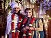 Dia Mirza And Sahil Sangha Wedding Photos
