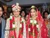 Director Surendra Reddy And Deepa Reddy Wedding Photos