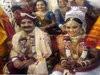 Disha Vakani And Mayur Wedding Photos