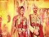Divyanka Tripathi And Vivek Dahiya Wedding Pics