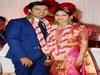 DVV Danayya's Daughter Jahnavi Weds Pavan Kumar
