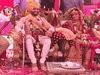 Indian Cricketer Ravindra Jadeja And Rivaba Solanki Wedding Photos