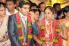 Kodi Rama Krishna Daughter Divya Deepthi And NB Chakravarthy Wedding Photos