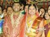 Koti Daughter Bhagya Lakshmi And Srinivas Wedding Photos