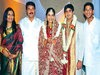 Mammooty's Daughter Surumi And Dr Mohammed Rihan Syeed Wedding Photos