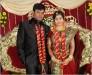 Mayuri And Muthyala Subbaiah Son Vamsi Krishna Marriage Photos