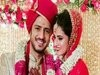 Mihika Verma And Anand Marriage Pics