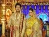 Music Director Koti Son Rajeev Saluri Wedding Photos