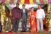 Narasimha Rao Daughter Sampoorna And Abhishek Wedding Photos