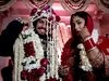 Rajat Tokas And Shrishti Nayyar Marriage Pics