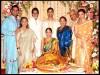 Nikhil Nanda And Shweta Bachchan Wedding Photos