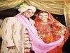 Shweta Kawatra And Manav Gohil Marriage Photos
