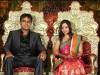 Krishna Chaitanya AND Singer Malavika Wedding Photos