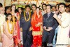 Indian Film Actor Johnny Lever And Sujatha Lever Wedding Photos