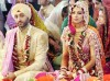 Prince Tuli And Yukta Mookhey Wedding Photos